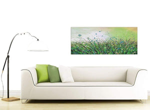 modern wide abstract canvas pictures living room 1261