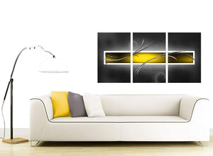 set of 3 abstract canvas art bedroom 3259