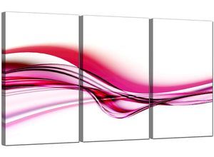 3 Panel Modern Canvas Prints UK Abstract 3030