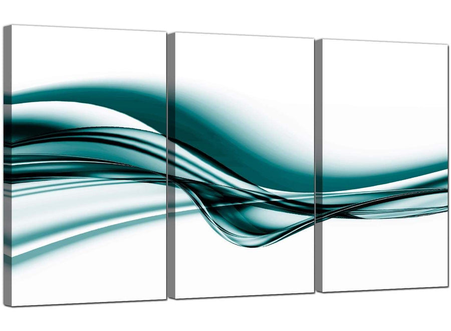 3 Panel Contemporary Canvas Prints Abstract 3033