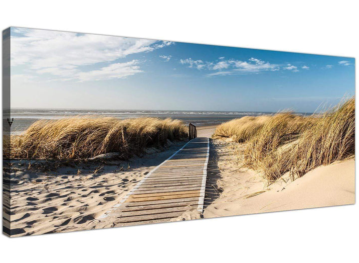 Cheap Landscape Canvas Pictures Panoramic 1197