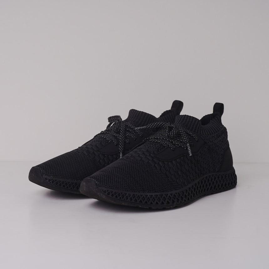 VENOM V2 - Triple Black Reflective