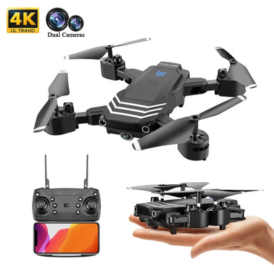 Mini Drones With Camera HD