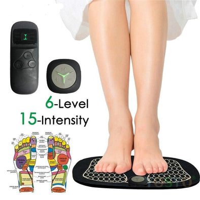 Wireless Foot Massager