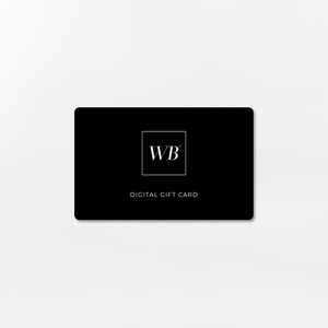 Wicked Bride Gift Card