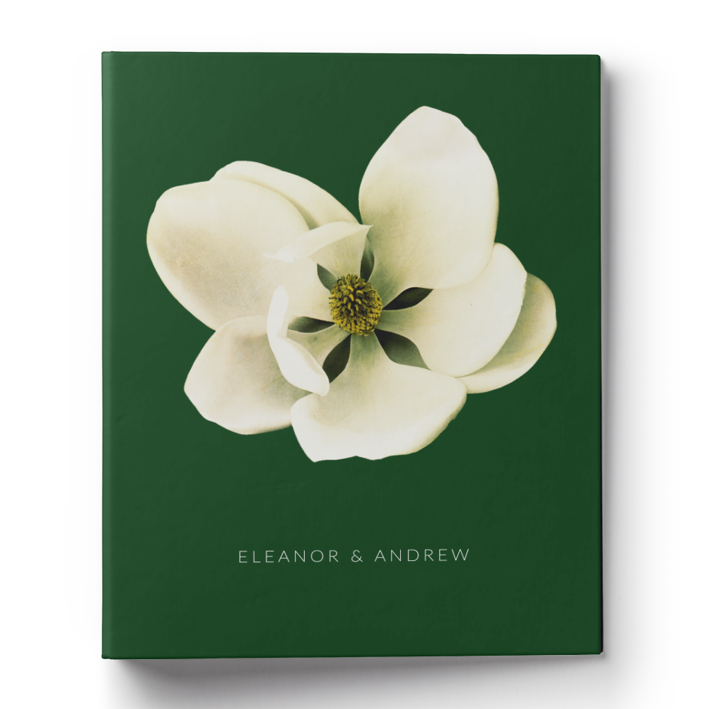 Magnolia Wedding Planning Binder