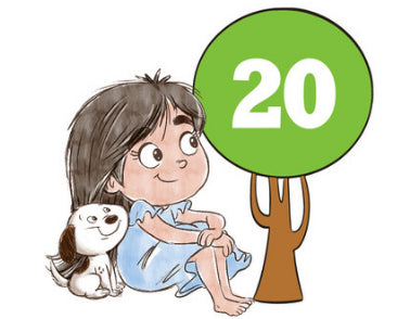Tree Planting Ambassador: 20 - The Adventures of Pili