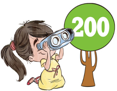 Tree Planting Ambassador: 200 - The Adventures of Pili