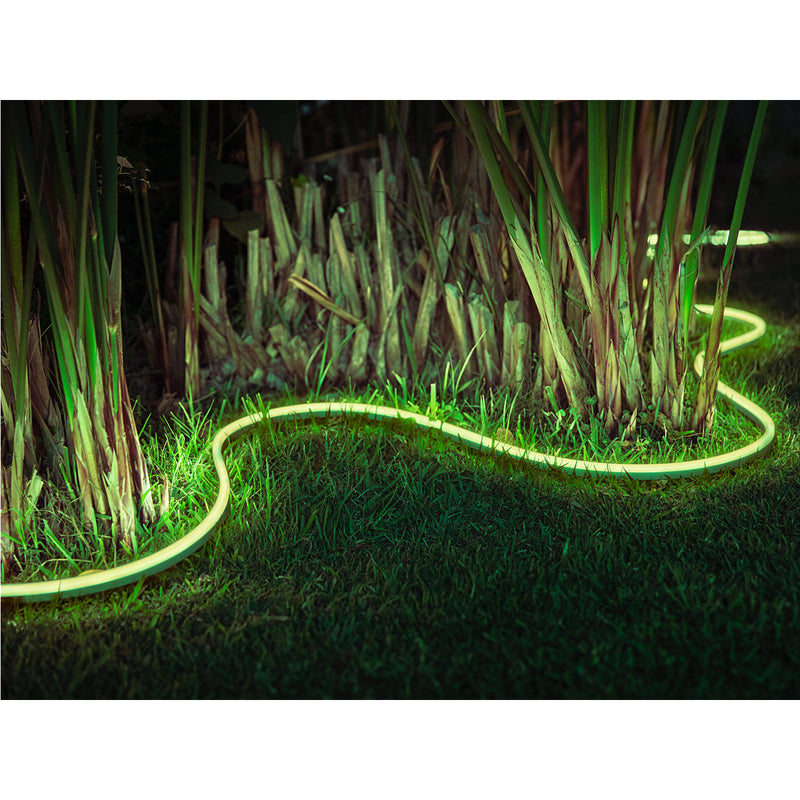 Philips Hue 929002289102 White and color ambiance LightStrip Outdoor 5 meter hos butik24