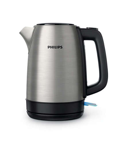 Philips HD9350/90 Elkande 1,7 L - Metal