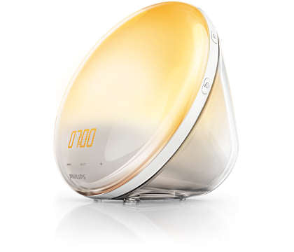 Philips HF3519/01 Wake-up Light SmartSleep