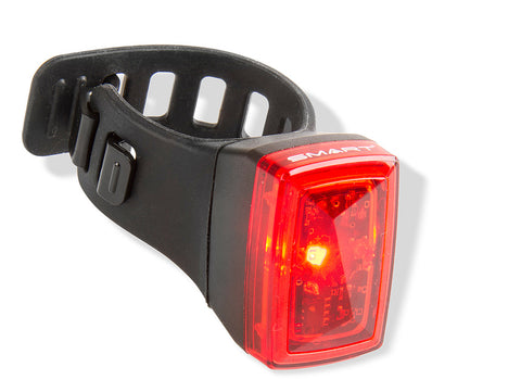 LED Backlight, red