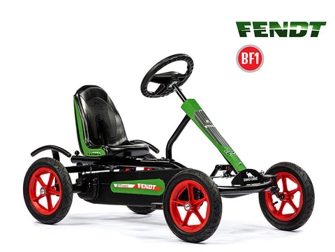 SPEEDY FENDT BF1