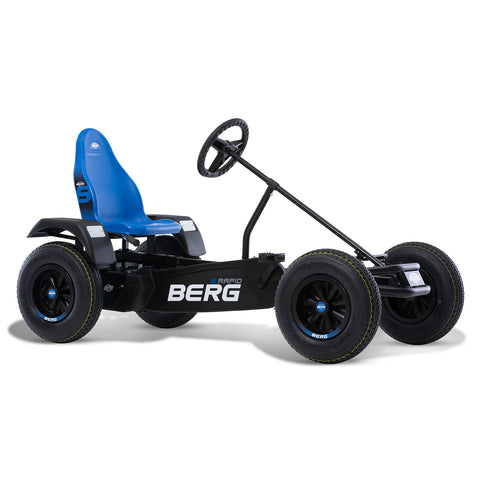 BERG XL B. Rapid Blue BFR
