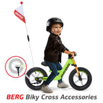 BERG Biky Cross Green