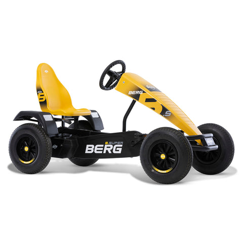 BERG XL B. Super Yellow BFR
