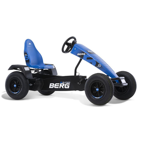 BERG XL B. Super Blue BFR