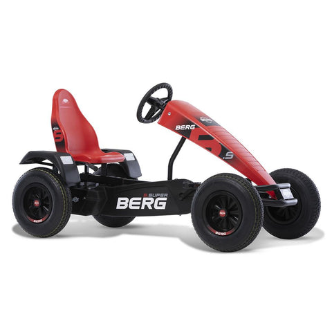 BERG XL B. Super Red BFR