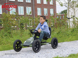 BERG JEEP® Junior Go Kart