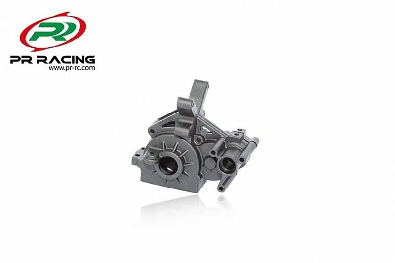 xPR Racing Laydown Transmission Case (V3 FM Type R - 3.1mm)