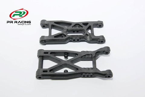 xPR Racing Gullwing Suspension Arm Set (4pcs)