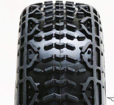 "Sweep 10th Buggy 2.2"" 2WD Front tire 10Droid (with closed cell insert)"