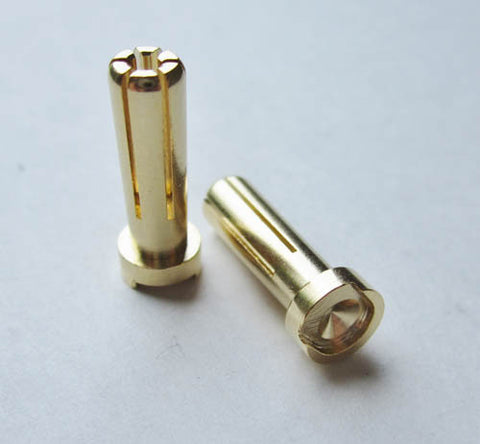 TQ 5mm Bullets (Low Profile Top)