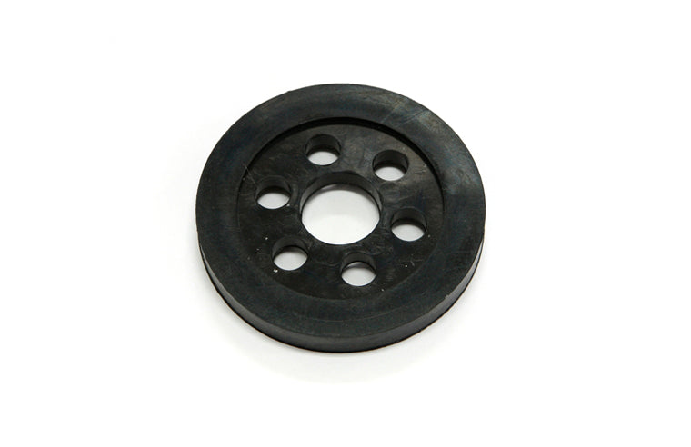 Rubber Wheel for Off-Road CTx Starter Box Pro