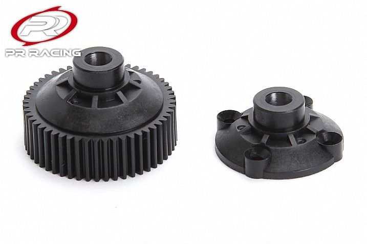 xPR Racing Gear Differential Case (52T)