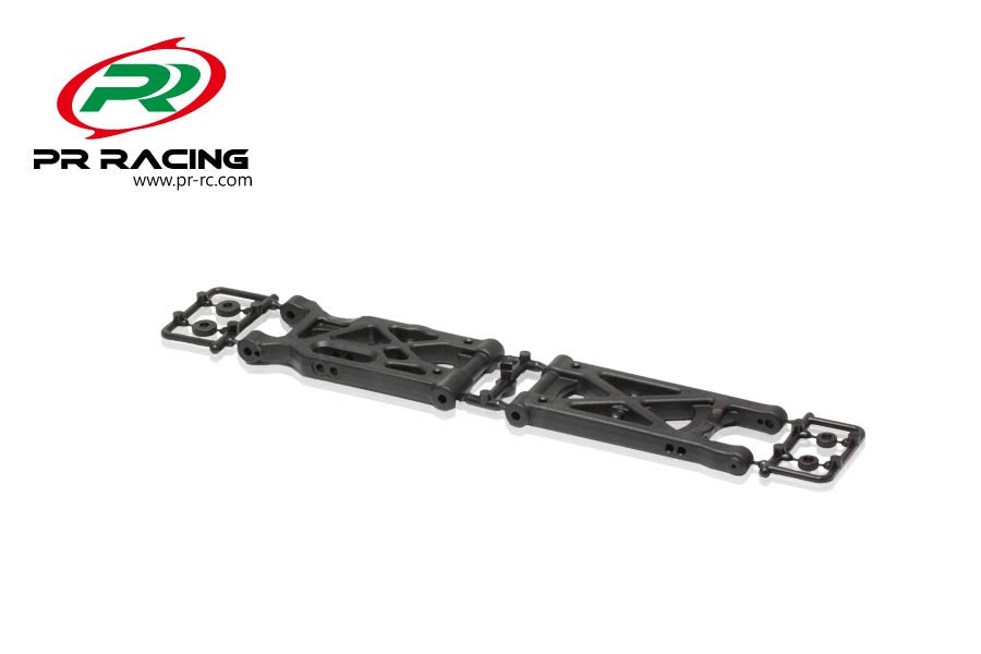 ?PR Racing Suspension Arm Set (fr and rear)