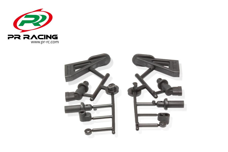 xPR Racing Wing Mount Set
