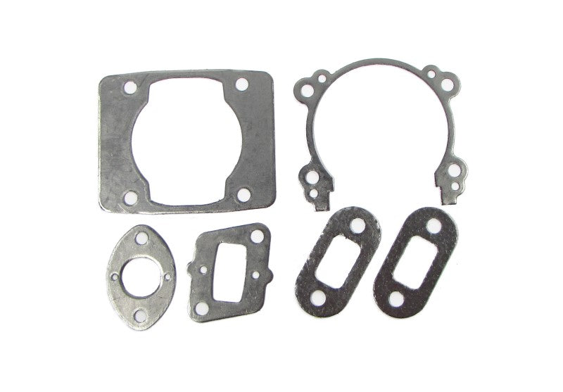 Heavy-Duty Steel Reinforced Replacement Gasket Set for Zenoah G320RC Engine