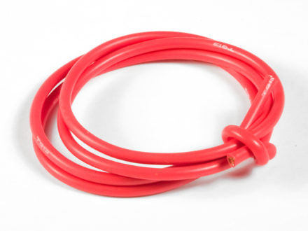 TQ Wire 13 Gauge Wire – Red