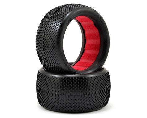 "AKA ""EVO"" Gridiron Rear Buggy Tires (2)"