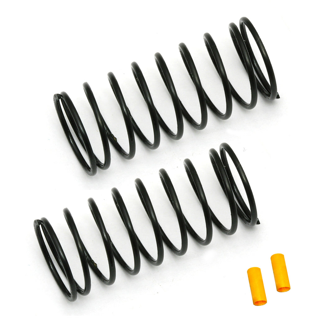 12mm Front Spring, Yellow, 3.75 lb