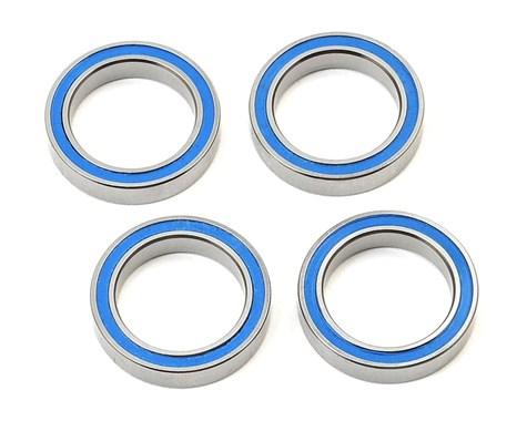 Team Associated 15x21x4mm Factory Team Bearings (4)