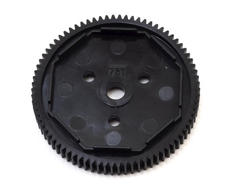 Team Associated B6.1/B6.1D 48P Spur Gear 78t