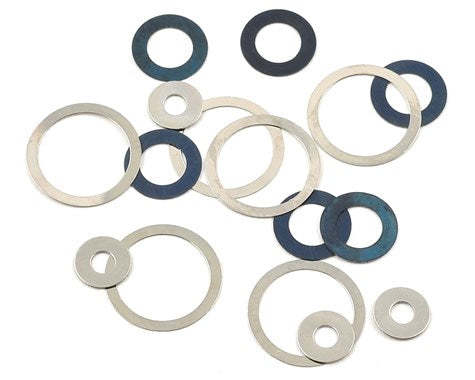 Team Associated B64 Diff Shims