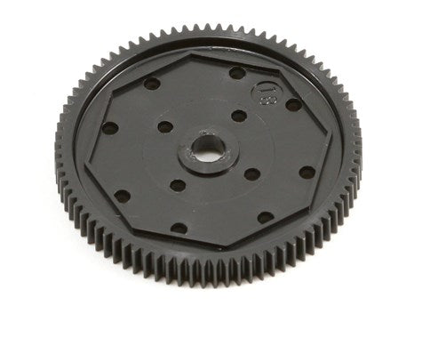Team Associated 48P Spur Gear (78T, 81T, 84T, 87T)