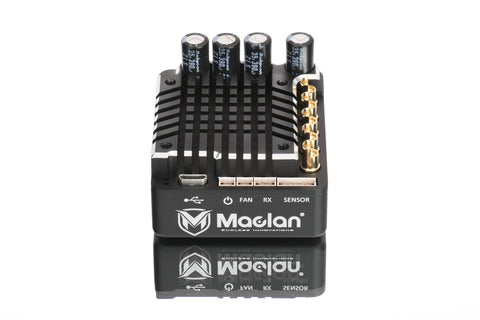 Maclan MMax8 1/8 Competition Sensored 200A ESC