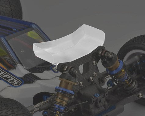 "JConcepts B64/B64D ""Aero"" Front Wing (Narrow) (2)"