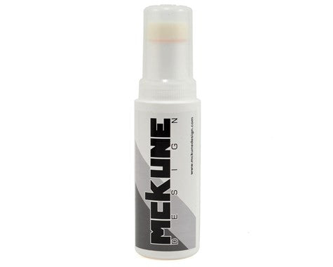 Mckune Design Traction Compound Bottle (4oz)