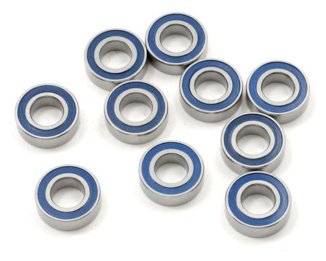 "ProTek RC 8x16x5mm Dual Sealed ""Speed"" Bearing (10)"