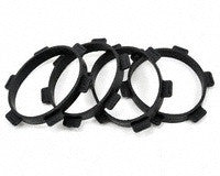 ProTek R/C 1/8 Buggy & 1/10 Truck Tire Mounting Bands (4)