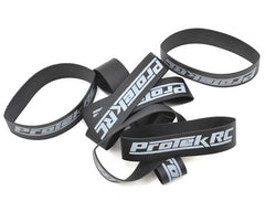 ProTek RC Tire Glue Bands (8)