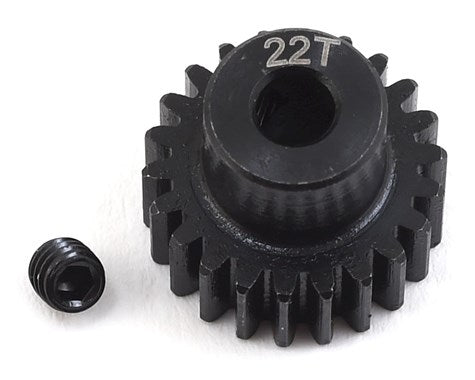 ProTek RC Lightweight Steel 48P Pinion Gear (3.17mm Bore)