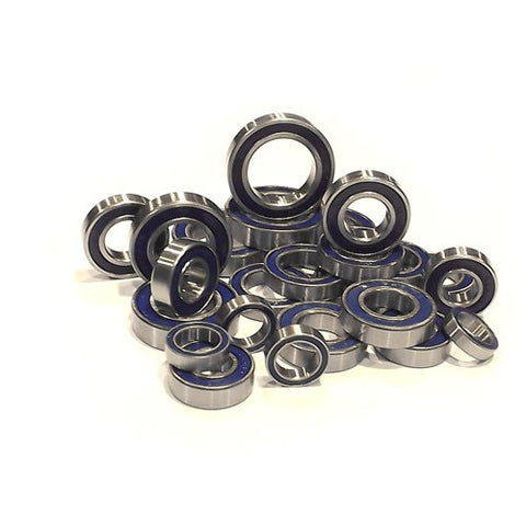 FullForce RC Losi 5IVE-T Full Bearing Kit (24 PCS)
