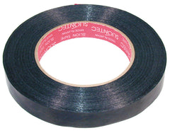 Muchmore Racing Strapping Tape (Black) 50m x 17mm