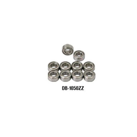 Muchmore Racing Dry Racing Bearing 10x5x4 (10pcs)
