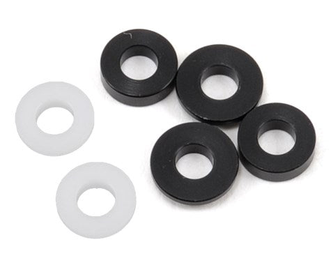 Yokomo X33 Inner Shock Spacer Set